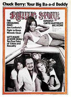 Joe Conforte - Rolling Stone