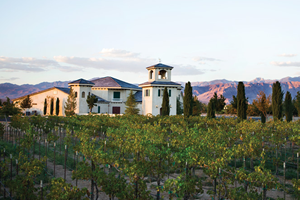 Sanders Winery Summer Concert Series