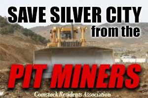 Save Silver City