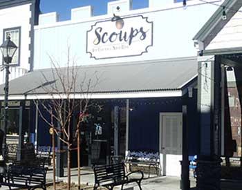 Scoups, Carson City