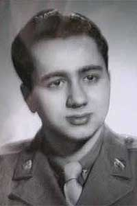 Joe Conforte, US Army
