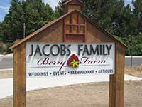 Jacobs Family Berry Farm