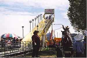 Cantaloupe Festival, Fallon Nevada