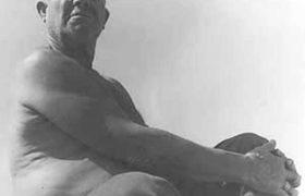 Squaw Tom Sanders 1900 - 1980