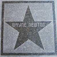 Wayne Newton star, Hotel Nevada, Ely Nevada