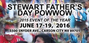 Stewart Fathers Day Pow Wow