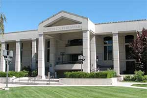 Nevada Supreme Court, Carson City