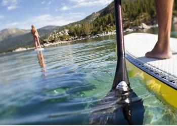 Tahoe Paddle Fest