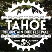 Tahoe Mountain Bike Festival logo