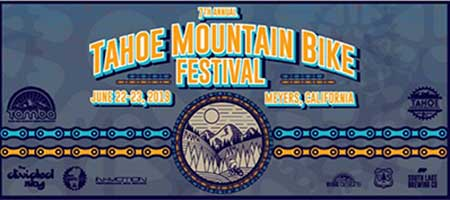 Tahoe Mountain Bike Festival