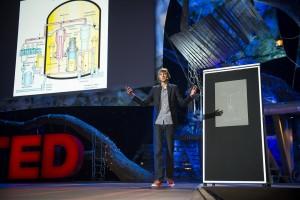 TEDx University of Nevada