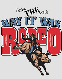 The Way It Was Rodeo