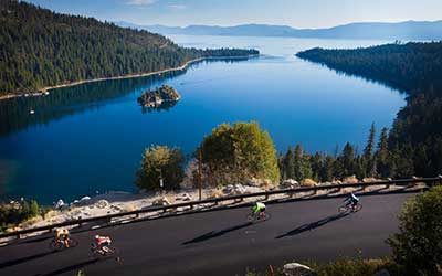 Tour de Tahoe
