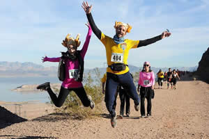 Turkey Trot - Boulder City
