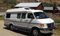 The Travelvan
