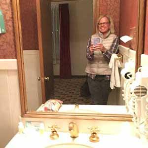 Mizpah Hotel, Tobopah Nevada