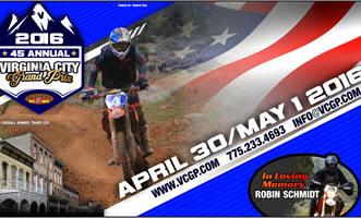 Virginia City Grand Prix