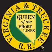 Virginia & Truckee Railroad, Virginia City Nevada