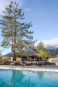 Walley's Resort, Genoa Nevada