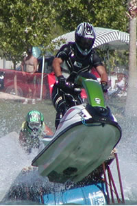 Nevada Water Sport Events