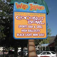 Wild Island Water Park, Sparks Nevada