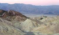 NevadaGram #98 - Death Valley and Tonopah